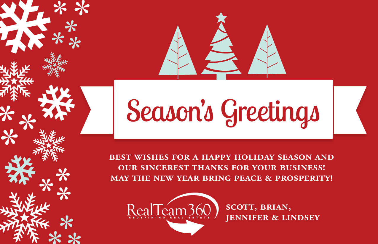 Seasons Greetings Everyone Remax Parkside Real Estate Real Estate