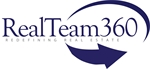 Logo For Real Team 360 Real Estate